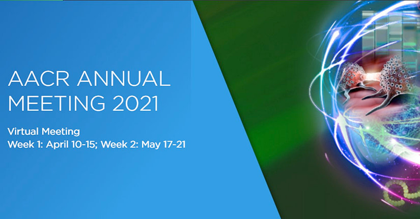 AACR 2021 Annual Meeting Banner